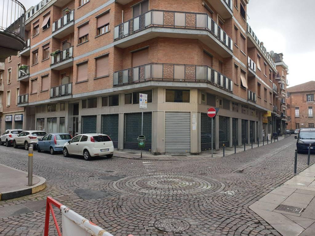 Locale commerciale via Emilio Faà di Bruno, Alessandria ...