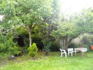Foto - Villa a schiera via Clemente Bondi, Mezzano Superiore, Sorbolo Mezzani