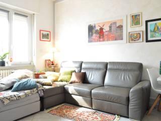 Photo - 4-room flat excellent condition, second floor, Mondovì