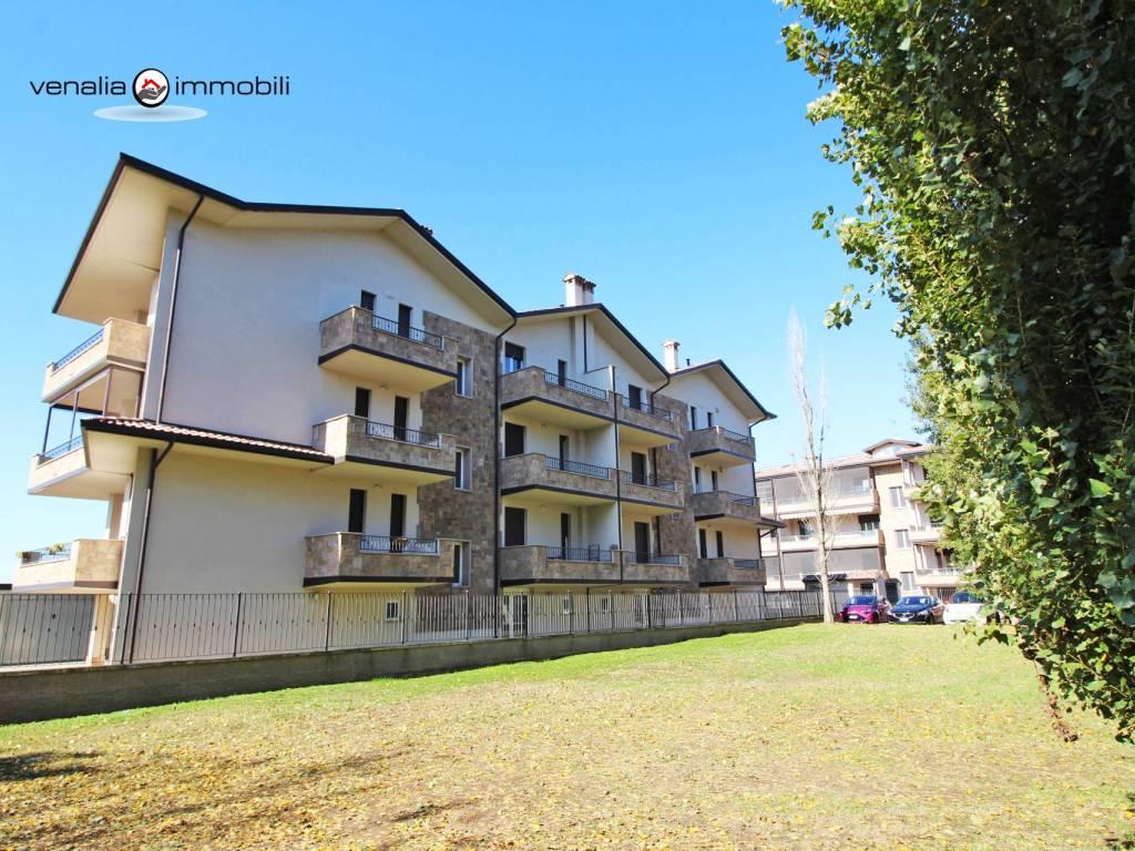 foto  2-room flat via delle Coste 28, Lacchiarella