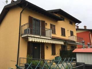 Photo - Detached house 200 sq.m., Caravaggio