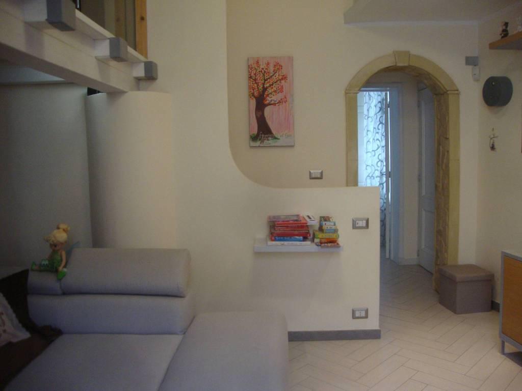 foto  Single-family townhouse via Porto Salvo, Acireale