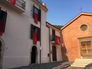 Photo - Detached house Borgo Vittorio Emanuele, Giuliano di Roma