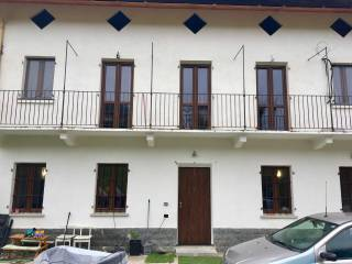 Photo - Farmhouse via Casale 288, San Mauro Torinese