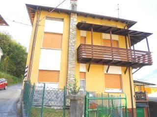 Foto - Terratetto unifamiliare 200 mq, buono stato, Feruda, Faedo Valtellino