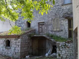 Photo - Detached house via Cordelli, Cantiano