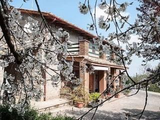 Photo - Maison de campagne strada sorianese, Vitorchiano
