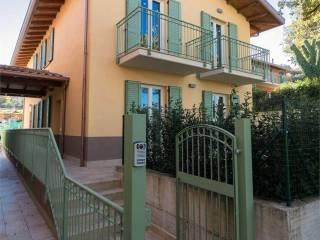 Foto - Villa a schiera via Roma, Torgiano