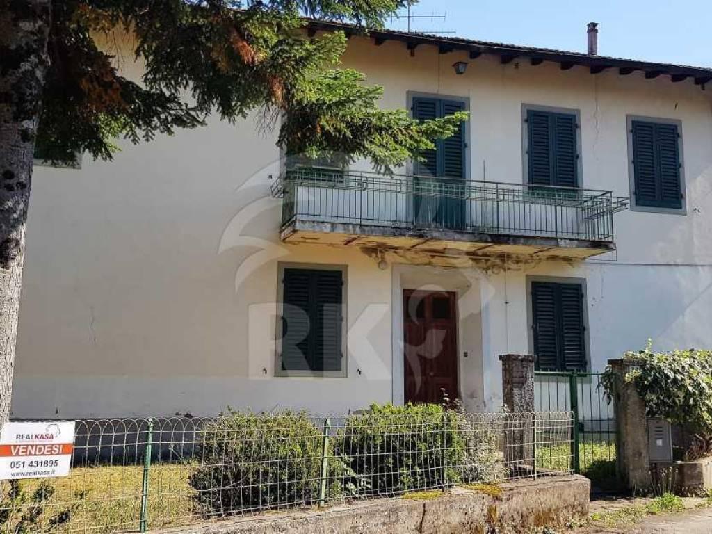 foto POLCANTO-VENDITA VILLINO-BORGO SAN LORENZO Single family villa, to be refurbished, 190 sq.m., Borgo San Lorenzo