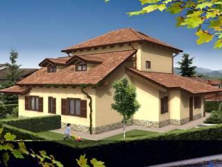 Foto - Villa bifamiliare via Moncurto 2, Rivera, Almese