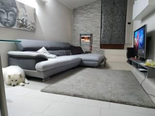 Photo - 4-room flat excellent condition, top floor, Zandobbio