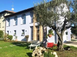 Foto - Villa bifamiliare, nuova, 235 mq, San Fior