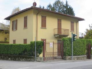 Photo - Single family villa, good condition, 230 sq.m., Magreglio