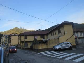 Photo - Building via Ernesto De Angeli, Omegna