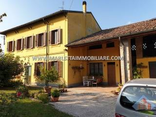 Photo - Farmhouse, excellent condition, 389 sq.m., Casaletto Vaprio
