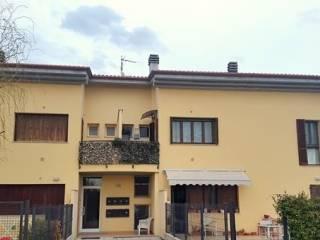 Foto - Trilocale nuovo, primo piano, Gabella, Montemarciano