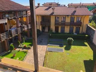 Photo - 2-room flat via Don Giovanni Bosco, Calusco d'Adda
