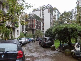 Photo - Open space via Vincenzo Monti 79, Sempione, Milano