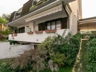Photo - Two-family villa via Antonio Fogazzaro 14, Trezzano sul Naviglio