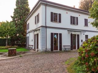 Foto - Villa unifamiliare piazzale Luigi Cadorna 7, Venegono Superiore
