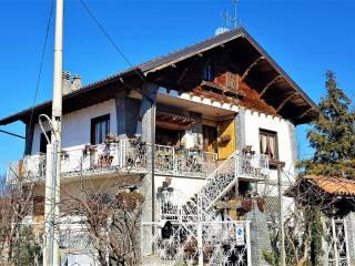 Photo - Two-family villa via Antonio Gramsci 13, Gassino Torinese