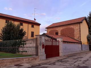 Photo - Single-family townhouse 210 sq.m., excellent condition, Volpedo