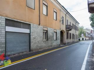 Photo - Detached house via Soriani 34, Motta Visconti