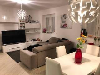 Photo - 2-room flat via Eugenio Curiel, Cerro Maggiore
