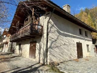 Photo - Cabin borgata Brue 2, Millaures, Bardonecchia