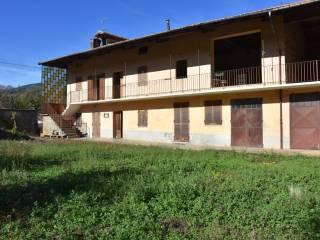 Photo - Country house Borgata Pontebedale, Tetti, Dronero