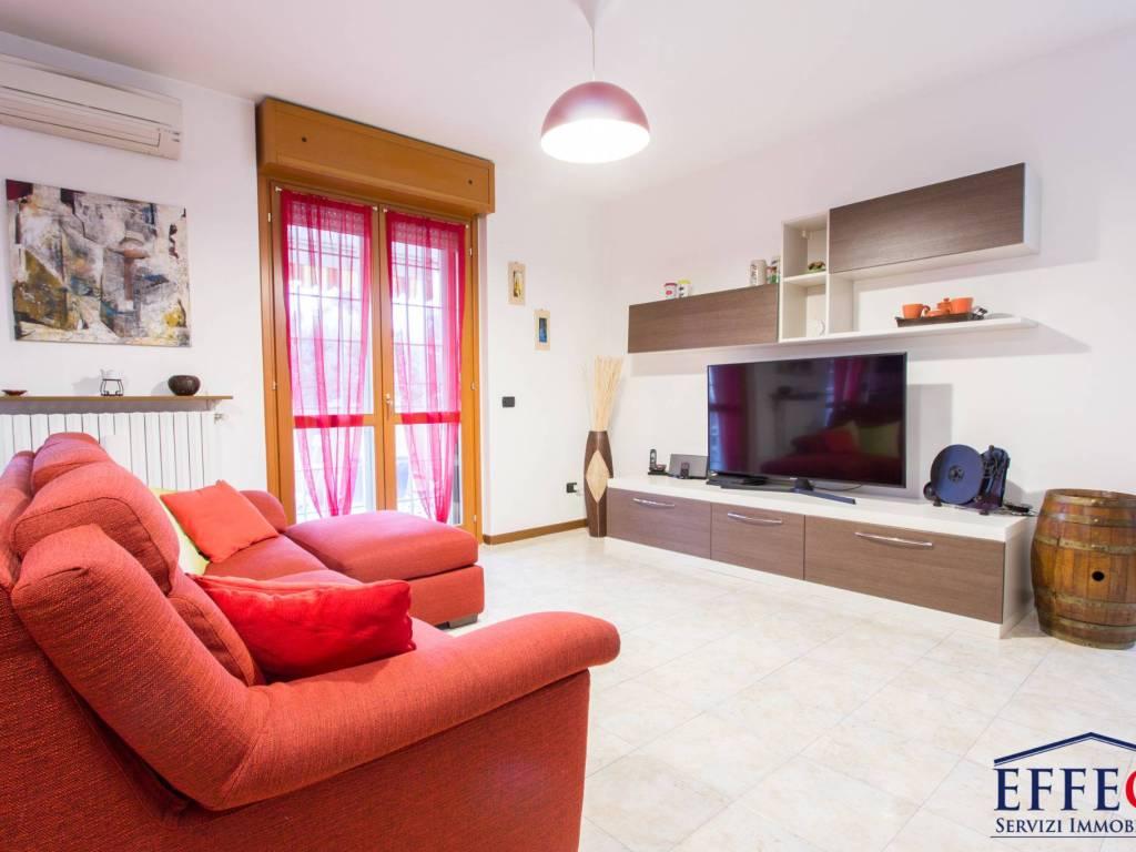 foto  2-room flat via Giovanni Boccaccio 1, Cernusco sul Naviglio
