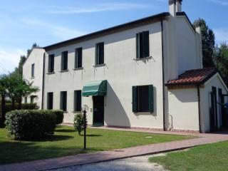 Foto - Villa bifamiliare via Don Giovanni Minzoni 733, Polesella