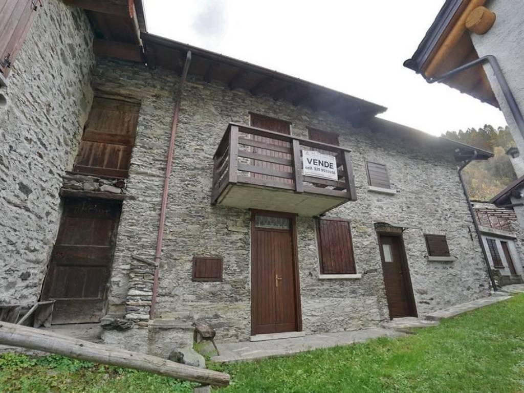 foto Foto Country house Cantone, Albosaggia