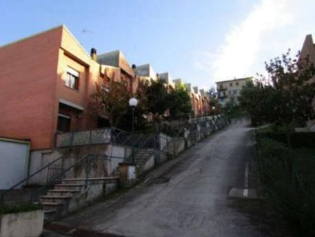 foto  Villetta a schiera all'asta via Casina Nova, Paciano