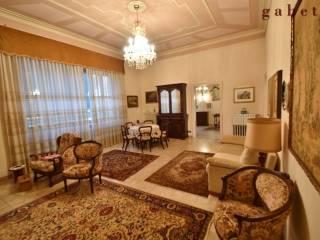 Photo - 4-room flat good condition, ground floor, Marcallo con Casone