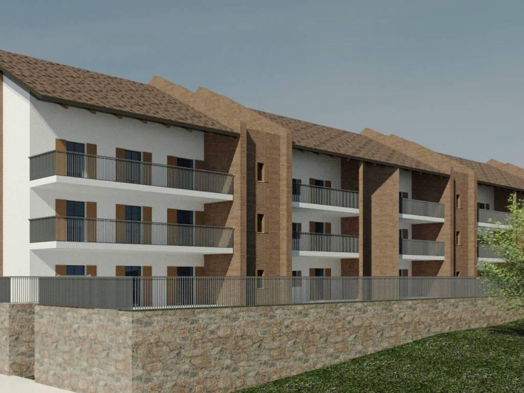 foto esterno 3-room flat Strada Occhetti 3, Alba