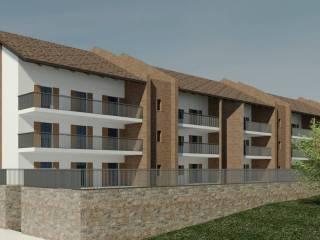 Photo - 3-room flat Strada Occhetti 3, Alba