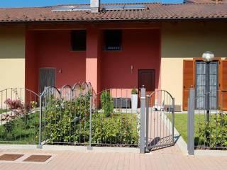 Photo - Two-family villa Strada Asilera, Druento