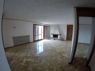 Photo - Penthouse via Caduti della Libertà 16, Casina