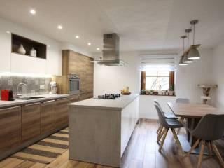 Photo - 3-room flat via Venosta 83, Parcines