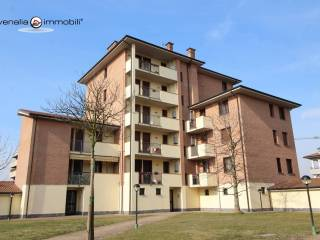 Photo - 2-room flat via Toscana 15, Lacchiarella
