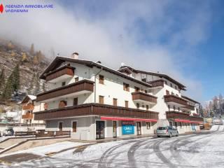Foto - Trilocale Località Mezzavalle, Predazzo
