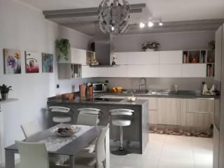 Foto - Villa a schiera via Le Caterine, Bellizzi