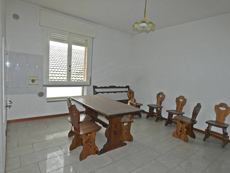foto  2-room flat good condition, first floor, Scandiano