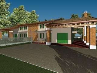Foto - Casa indipendente Sant'eufemia, Borgoricco