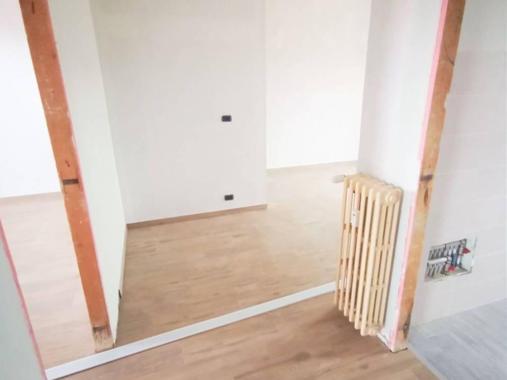 Arredamenti Rivarolo Canavese vendita appartamento rivarolo canavese. trilocale in via