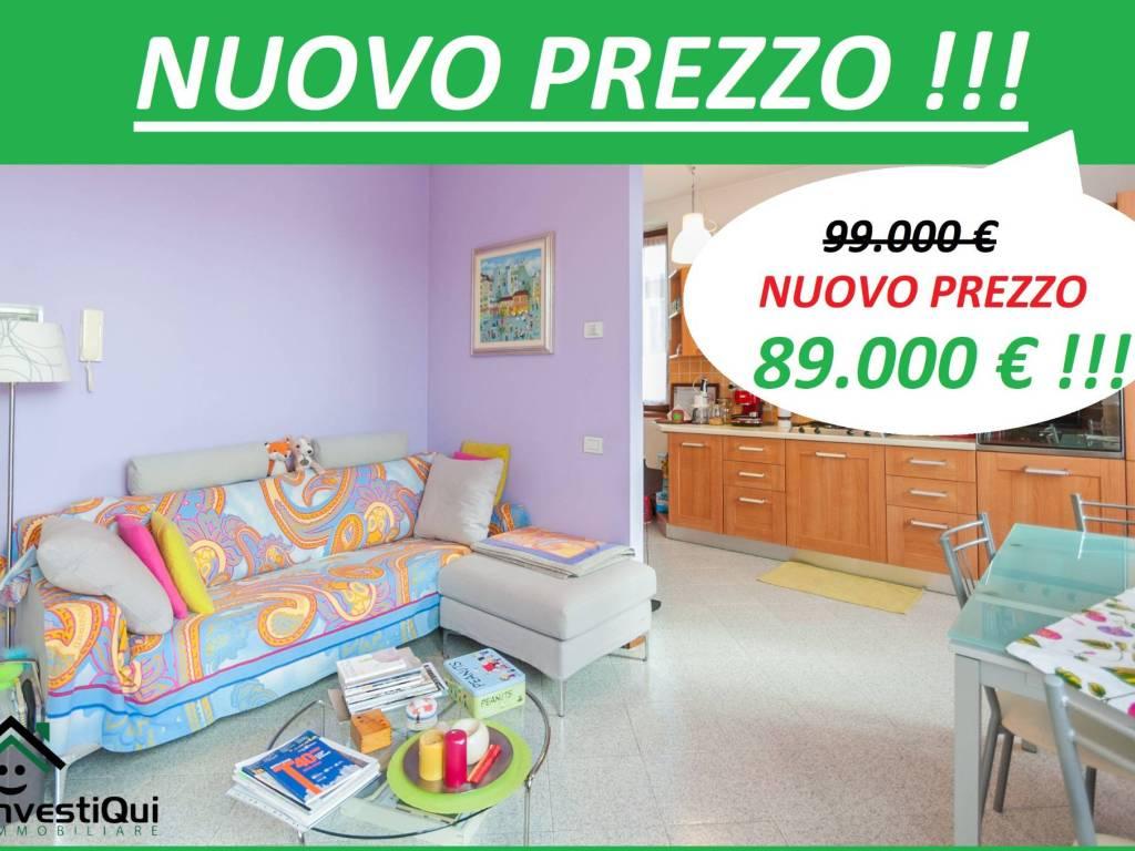 foto NUOVOPREZZO Двухкомнатная квартира via ai Forni 15, Sulbiate