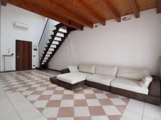 Photo - 4-room flat good condition, third floor, Fogliano - Due Maestà, Reggio Emilia