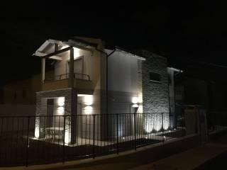 Foto - Villa unifamiliare via Alfonso La Marmora, Vedano Olona