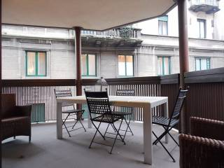 Foto - Piso de dos habitaciones via Anfiteatro 16, Lanza, Milano